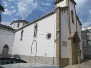 parroquia de san bartolomeu carino