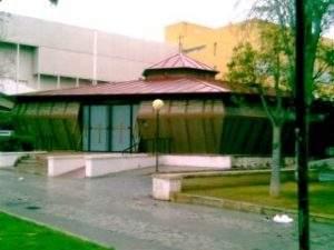parroquia de san basilio murcia