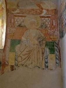 parroquia de san baudilio martir samboal