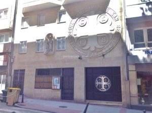Parroquia de San Benito (A Coruña)