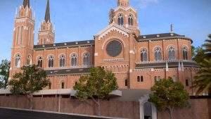 parroquia de san benito abad los blanquitos