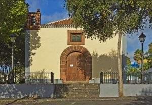 Parroquia de San Benito Abad (San Cristóbal de La Laguna)