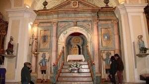 parroquia de san benito chane