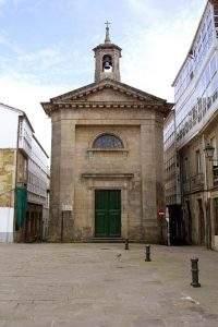 Parroquia de San Benito del Campo (Santiago de Compostela)