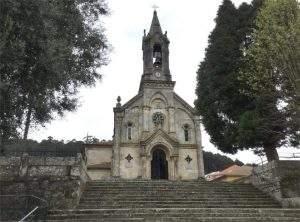 Parroquia de San Benito (Gondomar)