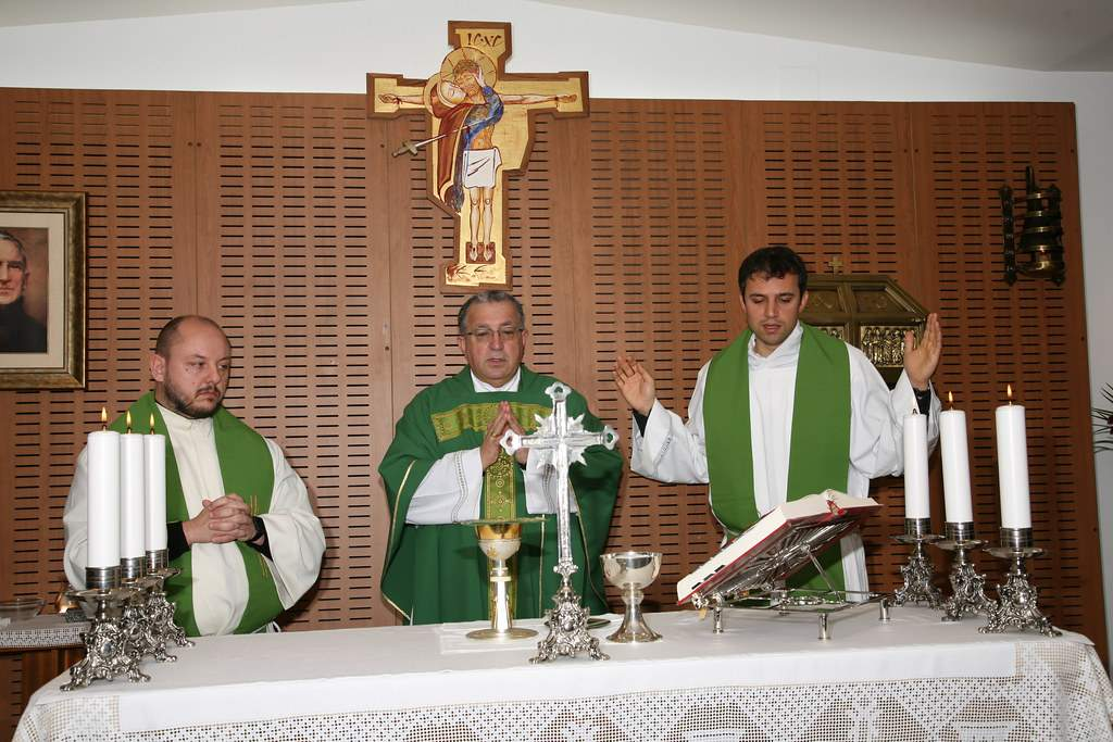 parroquia de san benito menni fuenlabrada