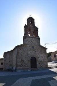 parroquia de san benito saelices el chico