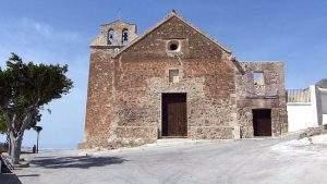 parroquia de san benito vicar