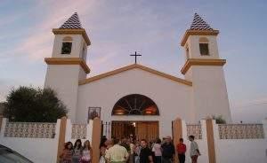 parroquia de san bernardo abad la linea de la concepcion