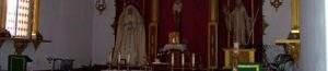 parroquia de san bernardo abad san roque