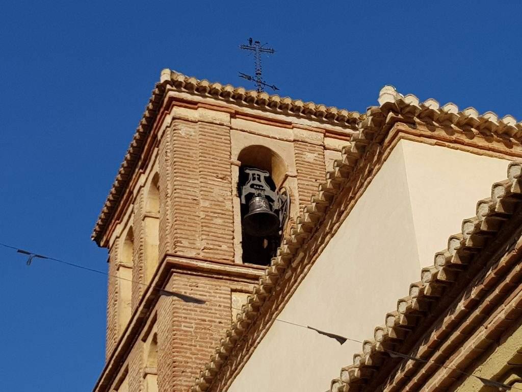 parroquia de san blas cherin