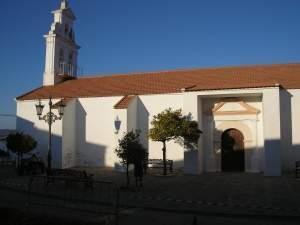 parroquia de san blas el madrono 1