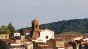 parroquia de san blas santa cruz de grio