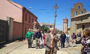 parroquia de san boal zorita de la loma
