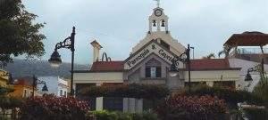 parroquia de san cayetano la montaneta los realejos