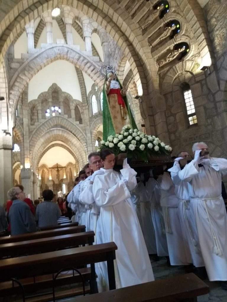 parroquia de san cibrao do carballino o carballino