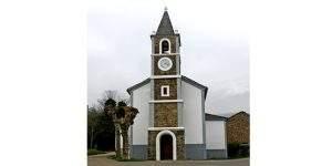 parroquia de san cipriano arancedo