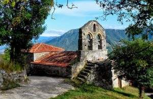parroquia de san cipriano brez camaleno