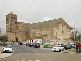 parroquia de san cipriano fontiveros