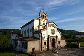 Parroquia de San Cipriano (Pillarno)