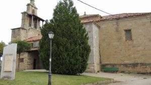 Parroquia de San Cipriano (Vega de Tera)