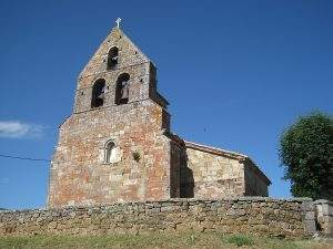 parroquia de san cirpriano san cipriano