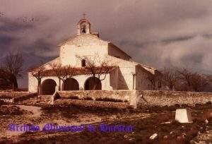 Parroquia de San Clemente (Huéscar)