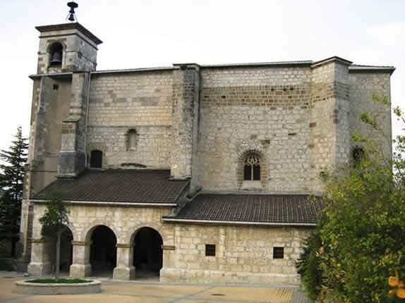 parroquia de san clemente lizarraga ergoiena