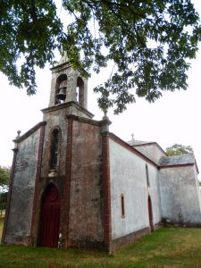 parroquia de san cosme abadin