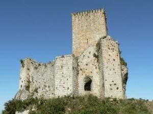 Parroquia de San Cosme de Noguerosa (Pontedeume)