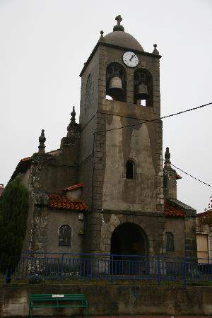 parroquia de san cosme y san damian soncillo