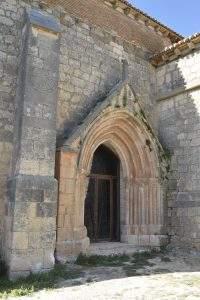 parroquia de san cosme y san damian villangomez