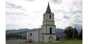 Parroquia de San Cosme y Villacondide (Coaña)