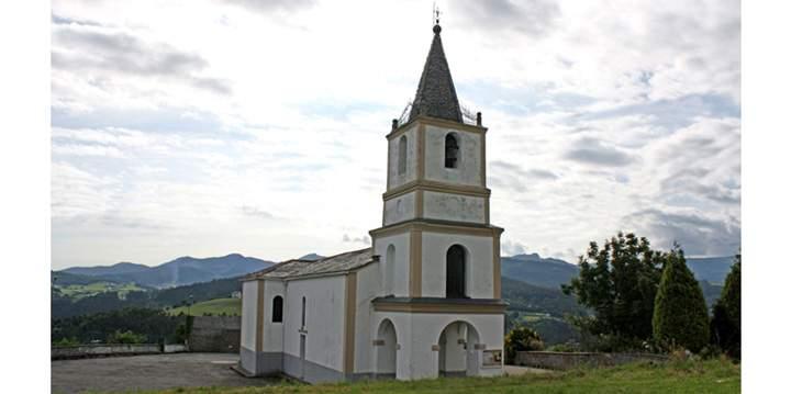 parroquia de san cosme y villacondide coana