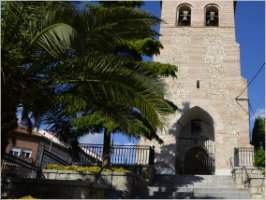 parroquia de san cristobal alalpardo