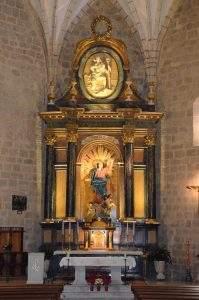parroquia de san cristobal almorox 1