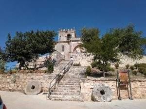 parroquia de san cristobal cebrecos