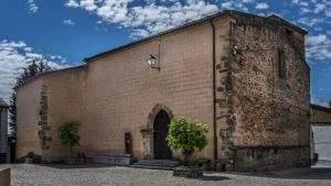 Parroquia de San Cristóbal (Collado)