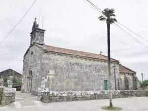 parroquia de san cristobal de abanqueiro abanqueiro