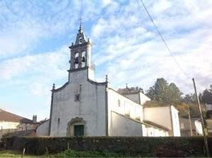 Parroquia de San Cristóbal de Couzadoiro (Ortigueira)