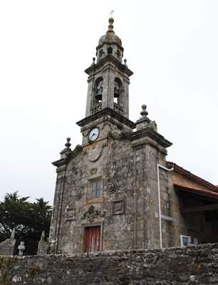 parroquia de san cristobal de lema carballo 1
