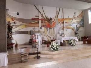 Parroquia de San Cristóbal de Repelega (Portugalete)