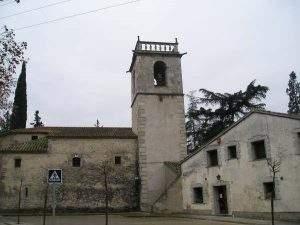 parroquia de san cristobal llica de vall