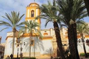 Parroquia de San Cristóbal (Lorca)