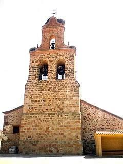 parroquia de san cristobal manganeses de la lampreana