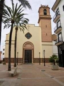 parroquia de san cristobal martir gandia