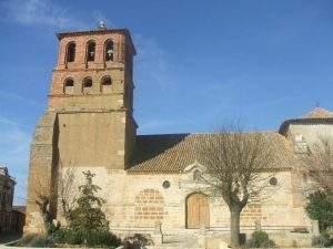 parroquia de san cristobal martir villafrechos