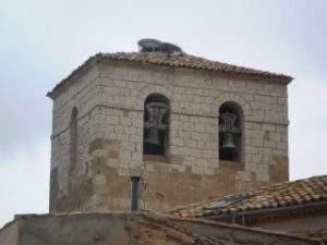 parroquia de san cristobal melida de penafiel