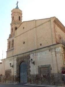 parroquia de san cristobal muel