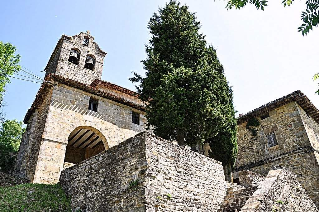 parroquia de san cristobal oskotz